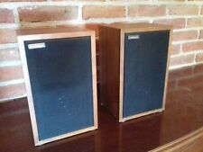 Goodmans LS3/5A - casse / diffusori / monitor Hi-Fi