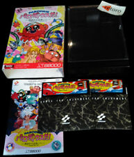 PARODIUS Sharp X68000 Japones Buen Estado Complete Japanese Konami