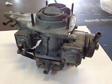 CARBURATORE SOLEX C32 TEIE FIAT 125