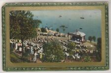 Essex postcard - Westcliff on Sea - RP