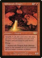LEGIONS #104 English MTG ▼▲▼  Kilnmouth Dragon Dragon fourgueule