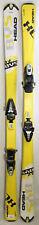 Head BYS Adult Skis - 160 cm Used