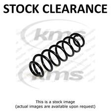 Stock Clearance New REAR COIL SPRING GO5 1.4I-2.0TDI 04- TOP KMS QUALITY