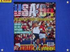 Panini★WM 1994 WorldCup 94 USA WC 94★ ALBUM komplett/complete ★★★★★