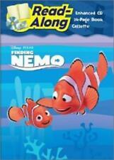 Finding Nemo / Read-Along (Dvd) New