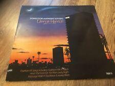 Derrick Harriot - Songs For Midnight Lovers - Trojan Records TRLS 198