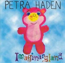 PETRA HADEN IMAGINARYLAND NEW VINYL RECORD