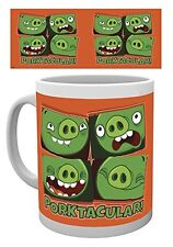 Angry Birds - Porktacular Ceramic Mug Tasse GB EYE