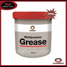 Lithium Comma Vehicle Greases