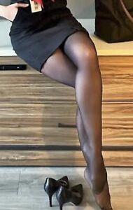 Flight Attendant Stockings