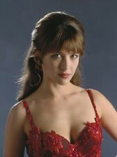 007 The World is Not Enough 1999 Sophie Marceau as Elektra King Color - CL0051