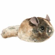 Douglas Camilla CHINCHILLA Plush Toy Stuffed Animal NEW