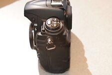Nikon d300 Body 6176 clics
