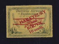 Canada Sc #CL24 (1926-7) Patricia Airways  Exploration Semi-Official VF