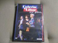 "DVD NEUF ""CATHERINE ET LILIANE SUR SCENE"" spectacle"