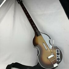 Beatles Hofner Rockband PSGTS3 Guitar Controller Harmonix Sony PS3 - No Dongle