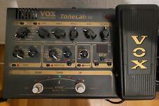 VOX Tonelab ST Guitar pedal Effektprozessor