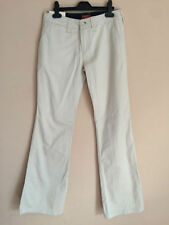 Stonewashed Mid Rise Petite Jeans Bootcut for Women