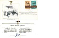 TIMBRE STAMP 1 FDC AVION HISTOIRE DE L' AVIATION FEDERATION AERONAUTIQUE GHANA