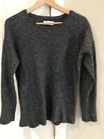 Everlane Women's Gray Pullover Sweater Sweatshirt Style Size Medium