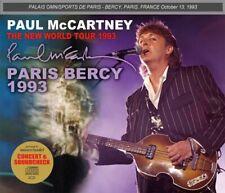 Paul McCartney / Paris Bercy 1993 / 3CD / Brand new & Sealed!