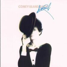 Lou Reed:  Coney Island Baby - CD