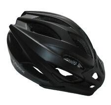 UVEX Fahrrad Helm viva 2 Schwarz matt 56-62 UVP 69,95 € für GIANT Stevens DAHON