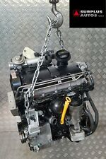 Moteur complet d'occasion SEAT Ibiza 1.9L TDI  100CV An 2003/ ATD