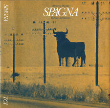 Attraverso l'Europa: Spagna. . AA.VV.. 1973. .