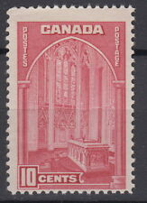 Canada #241a 10¢ Memorial Chamber Mint Never Hinged - D