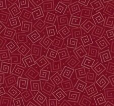 Harmony Cotton By Quilting Treasures - Brick Squares