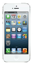 Apple iPhone 5 Smartphone (4 Zoll (10,2 cm) Touch-Display, 32 GB Speicher, iOS 6