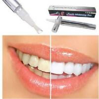 Tooth Cleaning Bleaching Dental Professional White Kit Teeth Whitening Gel Pen Z