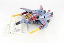 Transformers Animated Starscream Complete