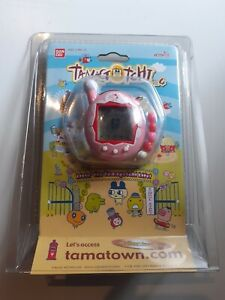Tamagotchi Connection Ver.4 2006 Jinsei Version 4 New Sealed Perfect Cond Rare