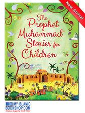 The Prophet Muhammad (PBUH) Stories for Children Muslim Islamic Kids Book Gift