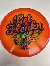 Discraft Cryztal Flx Zone New 173-174