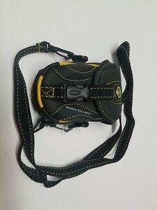 Body Glove Compact Camera Case Gray Black Yellow PreOwned