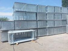 Gerüstteile Plettac kompatibel SL70, Gerüstbau, Plettacgerüst ca.90 m2 neu