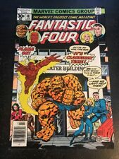 Fantastic Four#181 Awesome Condition 6.5(1977) Tigra, Thundra, Impossible Man!!