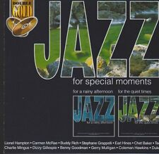 Various Artists Jazz For Special Moments (Lionel Hampton)  2002 Doppel-CD