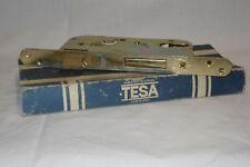 Serrure de sûreté à cylindre, marque TESA.