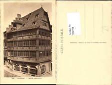 591794,Strassburg Strasbourg Elsass