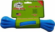 Jolly Pets Jolly Bone Chew Toy for Medium-Large Dogs Made In The USA