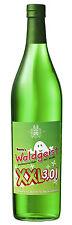 3 Liter Flasche Boente`s Waldgeist Waldmeister Wodka