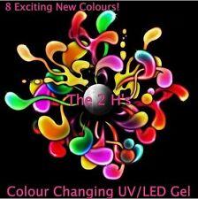 BLUESKY COLOUR CHANGING UV/LED GEL