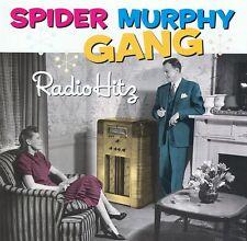 SPIDER MURPHY GANG - Radio Hitz - CD Album NEU Viva la Rock'n Roll