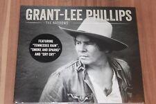 Grant-Lee Phillips – The Narrows (2016) (CD) (YEP-2468) (Neu+OVP)