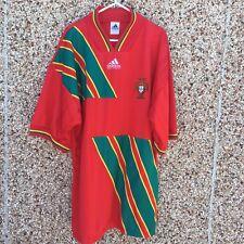 1994 1995 Portugal home Football shirt XL Rare Classic