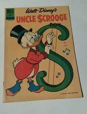 Uncle scrooge # 38